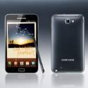 """Das Galaxy Note verfügt über einen Stift, den so genannten """"S Pen"""", als Eingabehilfe (Bild: Samsung)."""