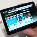 Samsungs Galaxy Tab 7.7 besitzt ein Super-AMOLED-Plus-Display. (Bild: netzwelt)