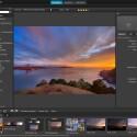 Die Oberfläche von Corel PaintShop Pro X4 wurde komplett neu gestaltet. (Bild: Corel)