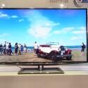 Der Toshiba 55ZL2G ermöglicht 3D-Fernsehen ohne lästige Zusatzbrille. Möglich macht dies eine ausgeklügelte Technik, die allerdings auch den Preis in die Höhe treibt (Bild: netzwelt)