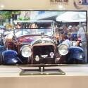 Der 2D-Modus überzeugt auf ganzer Linie: Satte Farben, knackige Kontraste. Das darf man allerdings von einem Fernseher, der stolze 8.000 Euro kostet erwarten. (Bild: netzwelt)