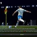 Ein Trainingsmodus ermöglicht das einüben von Standard-Situationen und Spielzügen. (Bild: Konami)