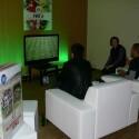 FIFA 12 macht vor allem mit menschlichen Mitspielern am meisten Spaß. (Bild: netzwelt)