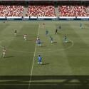 Die Grafik wurde in FIFA 12 leicht überarbeitet. (Bild: EA)