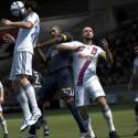 Die Originalspieler wurden mit aufwendiger Technik in möglichst realistische Modelle umgewandelt. (Bild: EA)