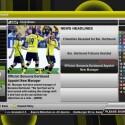Natürlich besitzt FIFA 12 auch wieder eine umfassende Lizenz zur Verwendung von original Logos, Mannschaften, etc. (Bild: EA)