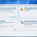 Das mitgelieferte Programm für PC und Mac erfordert keine Netzwerkkenntnisse - ideal für Beginner. (Bild: netzwelt)