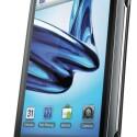 Das Motorola Atrix 2 bietet nun ein 4,3 Zoll großes Display. (Bild: Motorola)