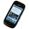 Als Betriebssystem kommt Symbian Belle zum Einsatz.