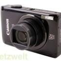Ein optischer Bildstabilisator sorgt bei Fotos und Full-HD-Videos für ein ruhiges Bild.