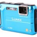 Das Objektiv verfügt über einen 4,6-fachen Zoom sowie eine optische Bildstabilisierung.