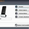 Mit der kostenlosen Software QuickSync synchronisiert man Klingeltöne, Bilder und Kontakte.  (Bild: Screenshot)