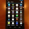 Die Nutzeroberfläche hat Google bei Android 4.0 überarbeitet. (Bild: netzwelt)