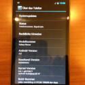 Das Galaxy Nexus ist das erste Smartphone mit Android 4.0. (Bild: netzwelt)