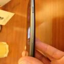 Das Galaxy Nexus ist hauchdünn. (Bild: netzwelt)