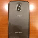 Auf der Rückseite verbaut Samsung eine 5-Megapixel-Kamera. (Bild: netzwelt)