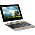 Das Asus EeePad Transformer Prime ist das weltweit erste Tablet mit Quad-Core-Prozessor. (Bild: Nvidia)