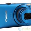 Die Unterseite der Kamera ist zu schräge, einschaltet steht sie instabil und kippt leicht um, selbst wenn das Objektiv nicht ausgefahren ist.