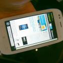 Das Nokia Lumia 710 wird in Deutschland Anfang 2012 auf den Markt kommen. (Bild: netzwelt)