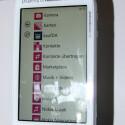 Über eine App können Nutzer ihre Kontakte von einem alten Handy auf das Lumia 710 übertragen. (Bild: netzwelt)