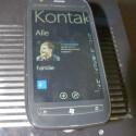 Das Übertragen von Kontakten soll auch mit Android-Handys und Apples iPhone funktionieren. (Bild: netzwelt)