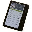 Der Weltbild eBook Reader 3.0 besitzt kein E-Ink sondern ein LC-Display. (Bild: netzwelt)