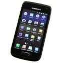 Samsung hat Android seine TouchWiz-Nutzeroberfläche übergestülpt. (Bild: netzwelt)