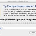 Die Testversion kann für 30 Tage sorgenfrei ausprobiert werden. (Bild: Screenshot)