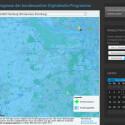 Informationen über die Empfangsqualität liefert die Seite digitalradio.de. (Bild: Screenshot)