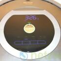 Der Roomba 780 ist eines der neuesten Modelle der iRobot-Familie. (Bild: netzwelt)