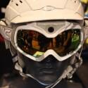 Für Snowboarder oder Skifahrer eignet sich die Apex HD von Liquid Image. (Bild: netzwelt)