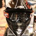 Die Torque HD ist für Geländesportarten wie Motorcross gedacht. (Bild: netzwelt)