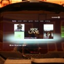 Im Gaems G155 ist ein 15,5 Zoll großer HD-Bildschirm integriert. (Bild: netzwelt)