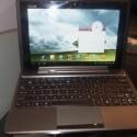 Asus bietet für das PadFone auch noch ein Tastatur-Dock an. (Bild: netzwelt)