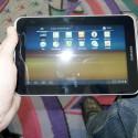 Wie beim Galaxy Tab 10.1 N hat Samsung ein paar Designänderungen vorgenommen, um einen weiteren Rechtsstreit mit Apple zu vermeiden. (Bild: netzwelt)