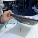 Das Dell XPS 13 bietet nur wenige Anschlüsse.