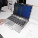 In Deutschland wird das Samsung Series 5 Ultra zunächst nur in 13,3 Zoll erhältlich sein. (Bild: netzwelt)