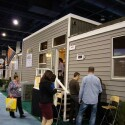 Savant präsentiert ein Smart Home-Modellhaus auf der CES. (Bild: netzwelt)