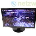 Das 23 Zoll große Display erzeugt mithilfe einer Spezialbeschichtung und der richtigen Software einen 3D-Effekt.