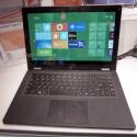 Das Lenovo IdeaPad Yoga ist ein 13,1 Zoll großes Ultrabook. (Bild: netzwelt)