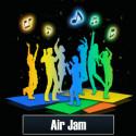 Mit der Gratis-App Air Jam von Pioneer erstellt man eigene Abspiellisten und streamt diese per Bluetooth an das Pioneer-Musiksystem. (Bild: netzwelt)