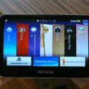 Die Vita bietet auch Zugriff auf das PlayStation Network. (Bild: netzwelt)