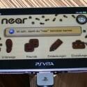 Die App Near zeigt andere PlayStation Vita Nutzer in der Nähe an und bietet Interaktionsmöglichkeiten. (Bild: netzwelt)