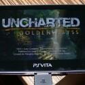Uncharted: Golden Abyss gehört zu einer der Toptitel der PlayStation Vita. (Bild: netzwelt)