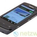 Durchs Netz surfen kann der Nutzer auf dem Nokia 700 nicht so schnell wie auf einem Android-Handy oder einem Windows Phone-Smartphone. (Bild: netzwelt)