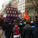 Für den 25. Februar wurden bereits weitere Protestaktionen angekündigt. (Bild: netzwelt)