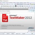 Ashampoo Office beinhaltet die Textverarbeitung TextMaker 2012. (Bild: Screenshot)