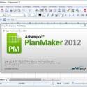 PlanMaker 2012 soll Microsoft Excel in Ashampoo Office ersetzen. (Bild: Screenshot)