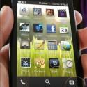 Offenbar überarbeitet RIM die Symbole der Apps für BlackBerry 10. (Bild: CrackBerry)