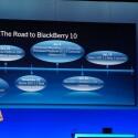 BlackBerry 10 soll Ende dieses Jahres erscheinen. (Bild: netzwelt)